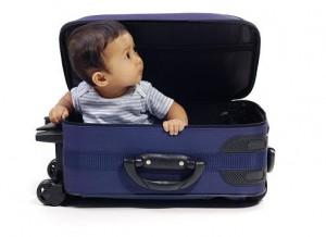 Путешествие с детьми 2