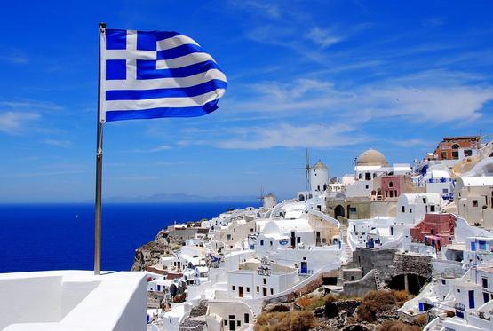 Греция. Основные курорты и особенности отдыха