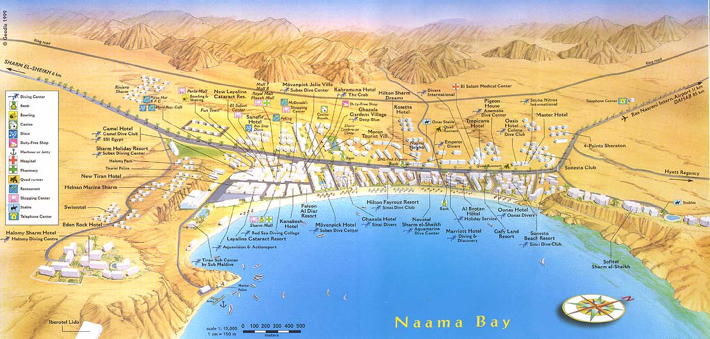 Naama_bay_map