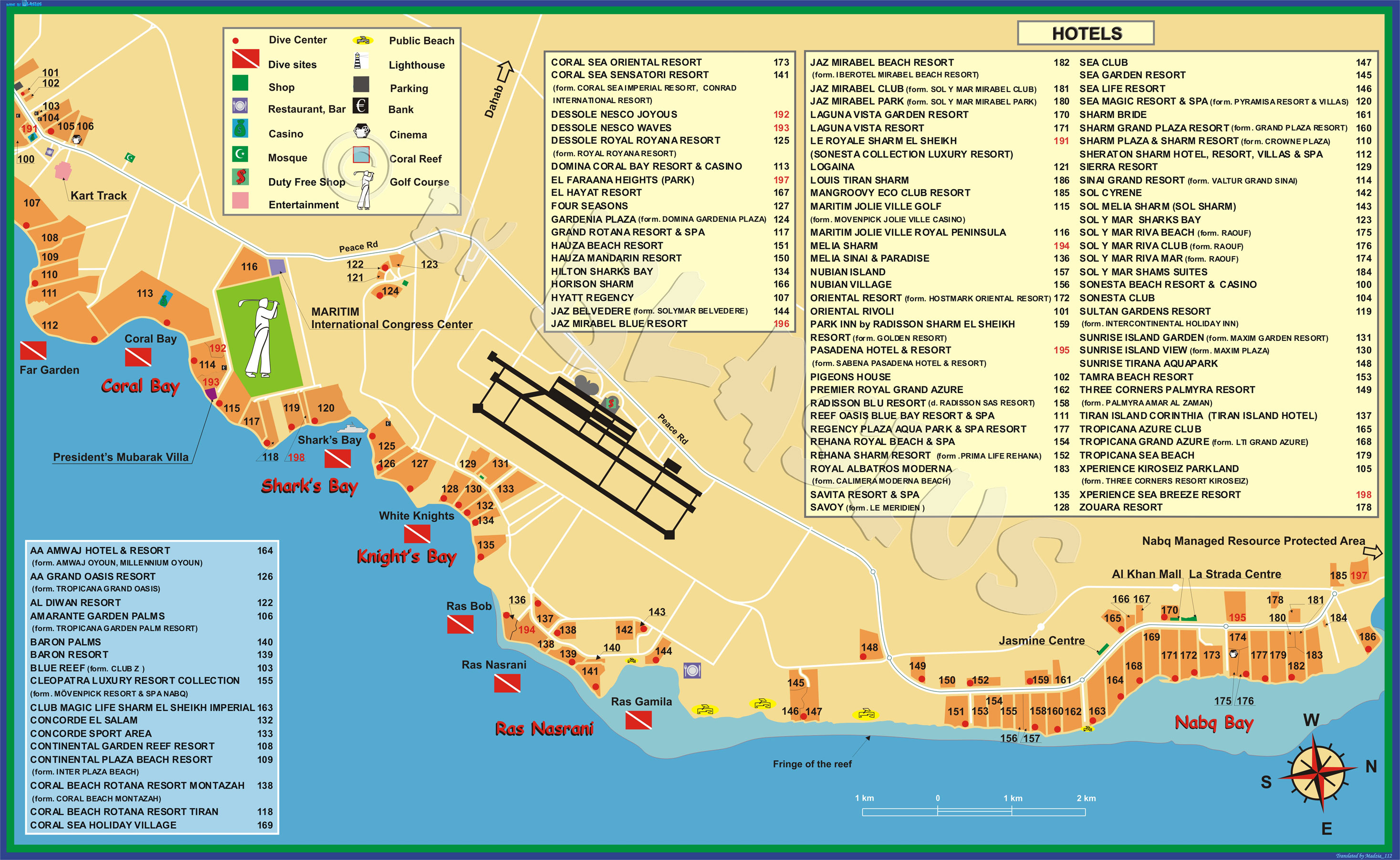 Sharm-El-Sheikh-Map2