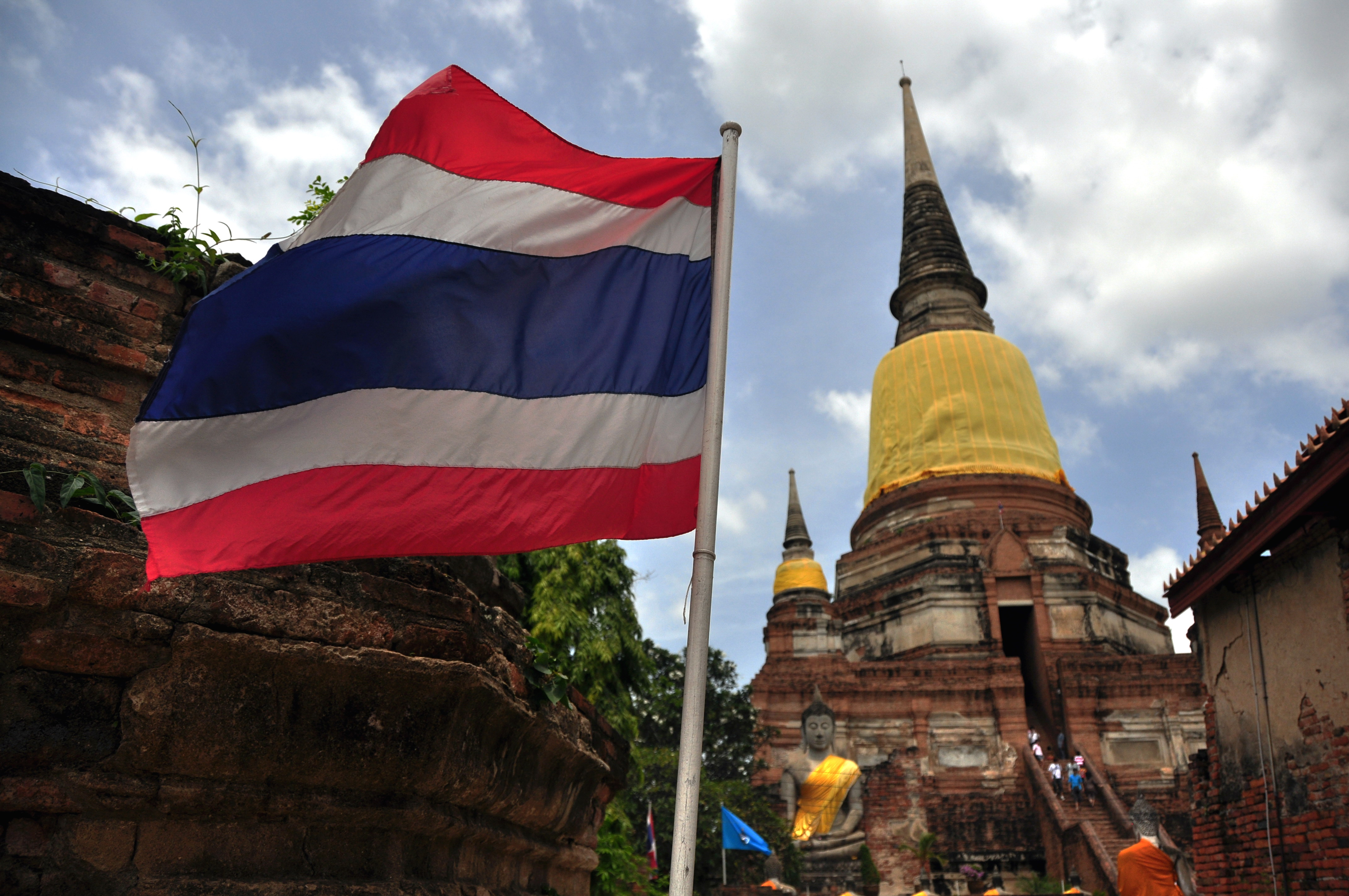 Основные курорты Таиланда