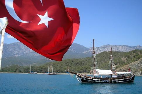 Особенности семейного и молодежного отдыха в Турции