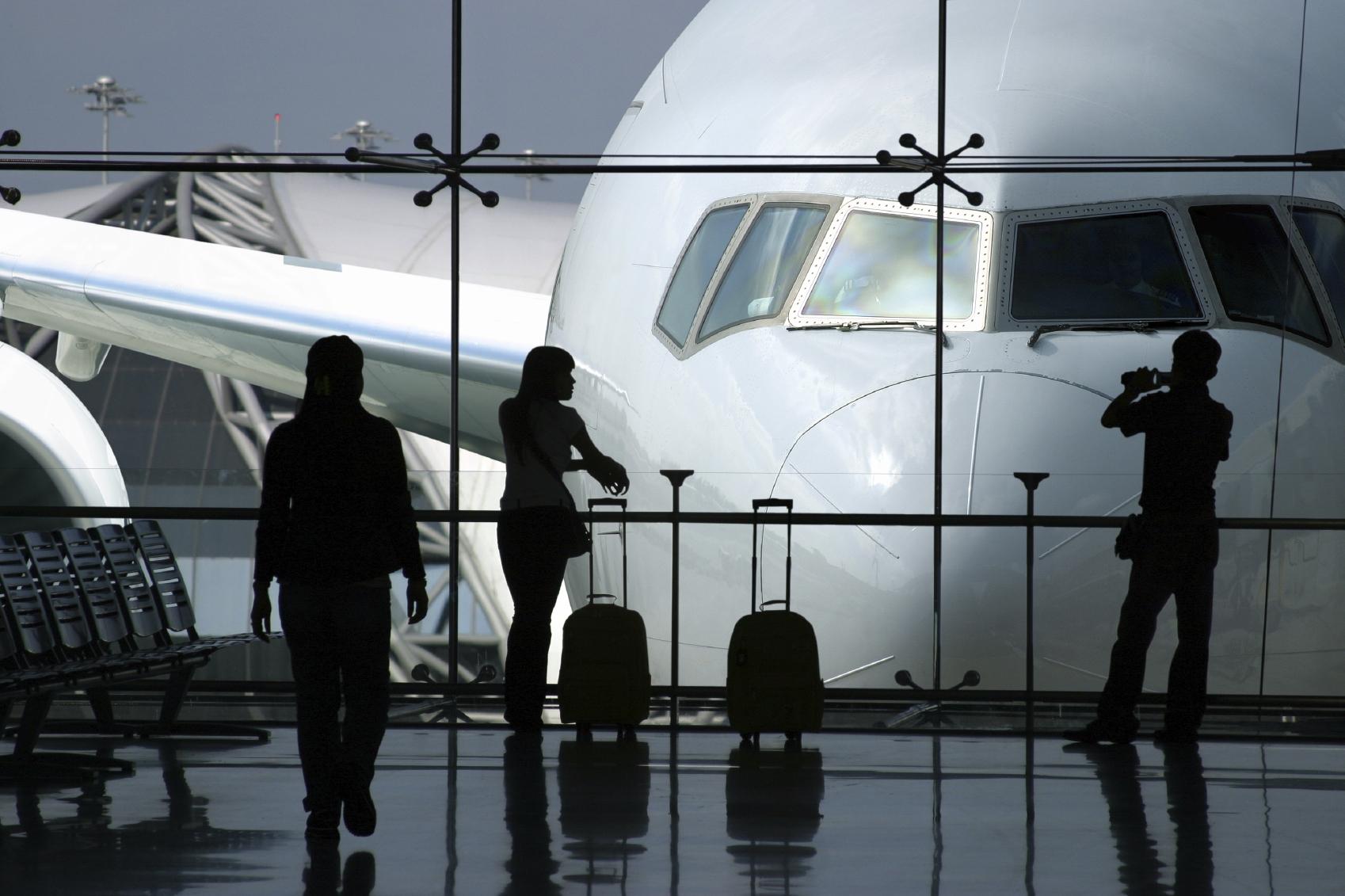 Визовые аспекты транзитных перелетов