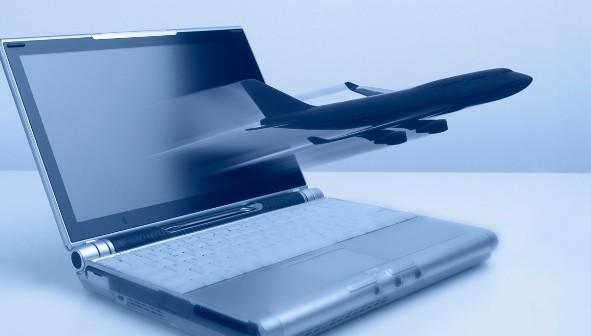 Бронирование авиабилетов on-line