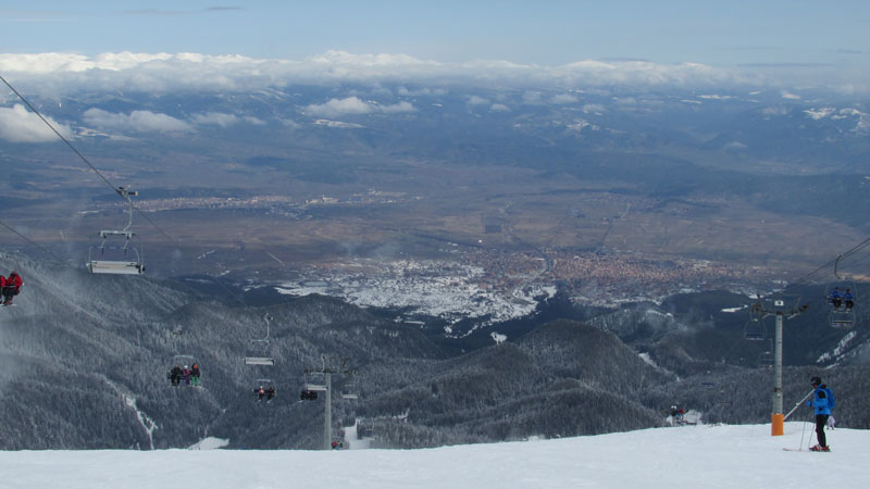 bansko_from_mountain