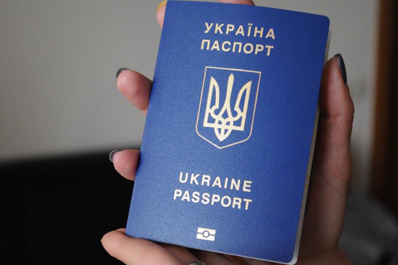 """Биометрический паспорт и его особенности   Туристическое агентство """"Жара"""""""