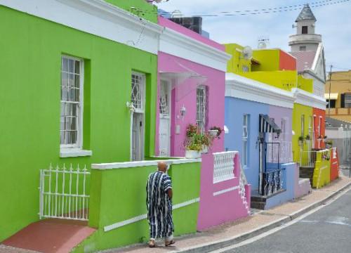 Бо-Каап - Кейптаун, ЮАР