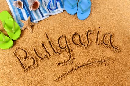Популярные курорты Болгарии