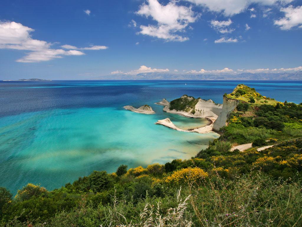 cape-drastis-on-corfu-island-greece