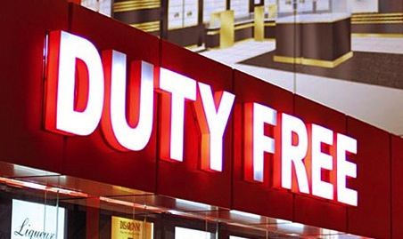 Как работает Duty Free: туристу на заметку