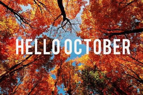Куда поехать в октябре и где можно купаться в это время года