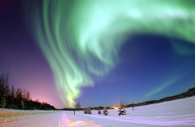 Куда отправиться в зимнюю сказку: 6 мест, где зима – в удовольствие