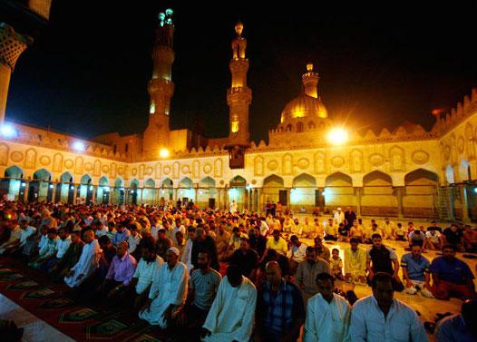 Рамадан и туризм: ехать или не ехать в страны Ислама?