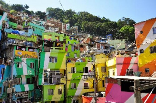 Рио-де-Жанейро - Бразилия