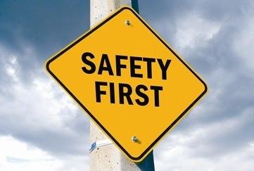 Памятка безопасности: важные советы путешественнику