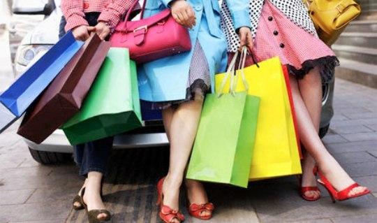 Отправлемся на шоппинг в Европе