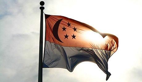 10 причин посетить Сингапур