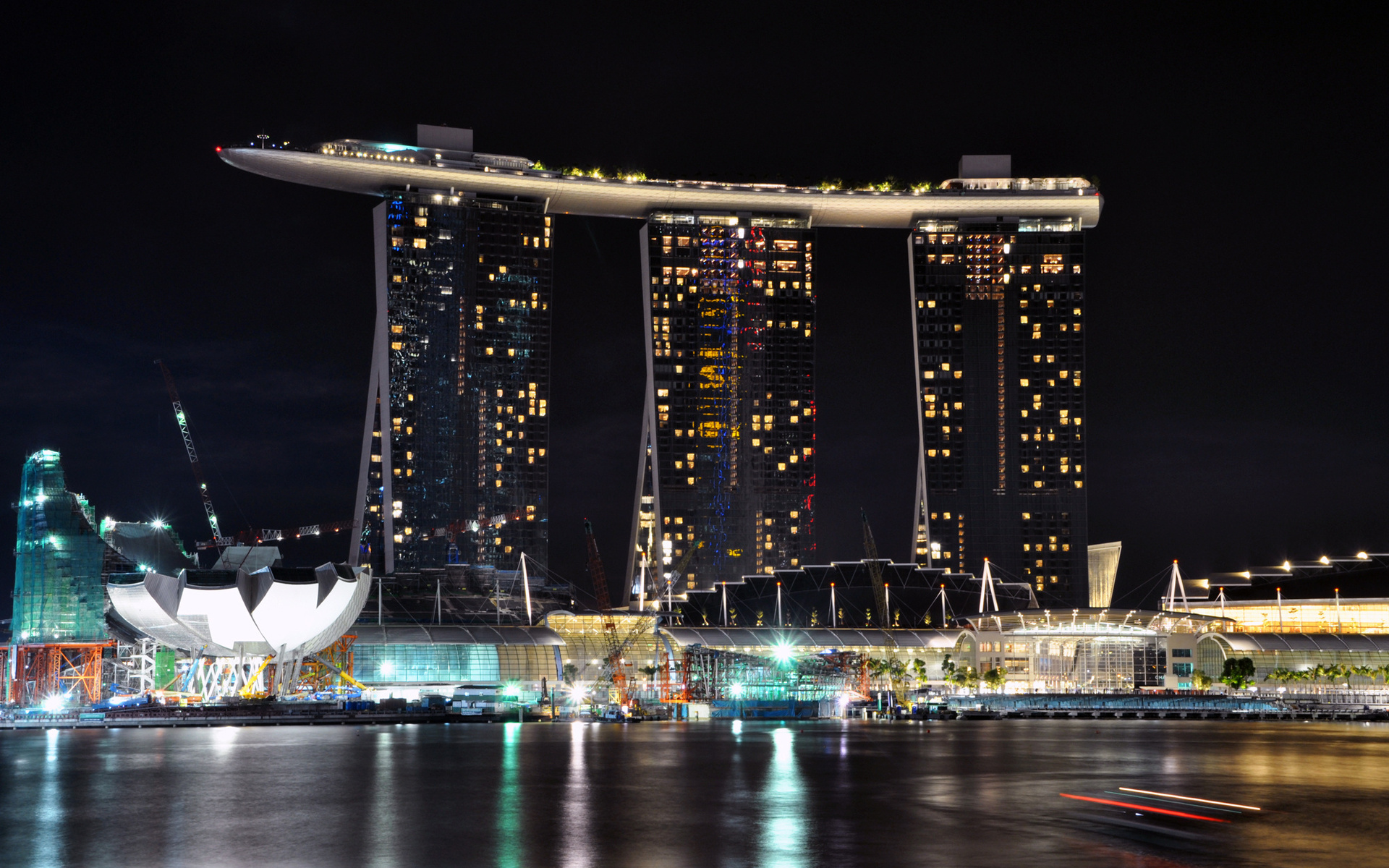 singapour_at_night