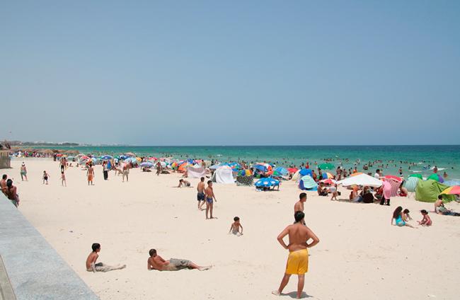 Пляжи Туниса: законы, советы, секреты идеального отдыха