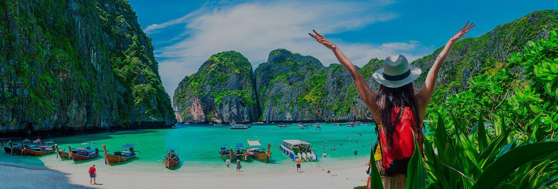 На 12 дней в Паттайю, Таиланд  !